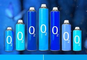 Ингаляции кислородом в домашних условиях